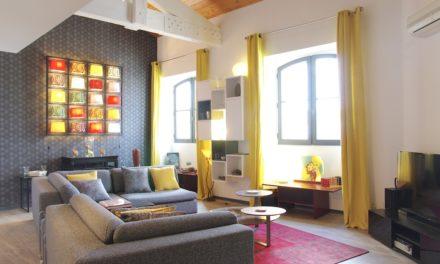 Appartement meublé : La bonne solution pour se loger