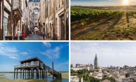 Gironde : Les 4 lieux incontournables