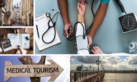 Le tourisme médical à Bordeaux