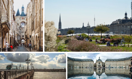 Vivre à Bordeaux : Ville adaptée à tous !