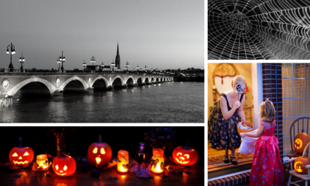 Halloween 2019 : Que faire à Bordeaux ?