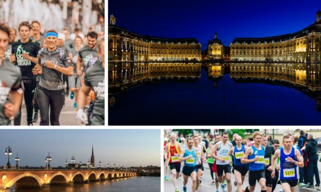 Marathon de Bordeaux Métropole 2019