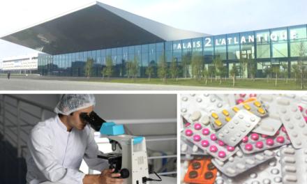 Congrès national des Pharmaciens 2019 à Bordeaux