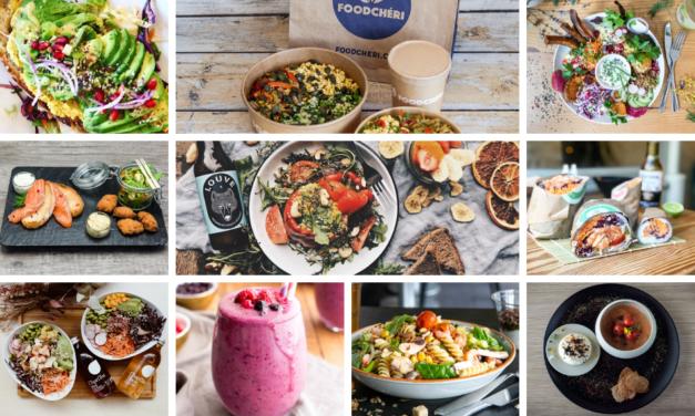 Restaurant sain et healthy : Top 10 à Bordeaux