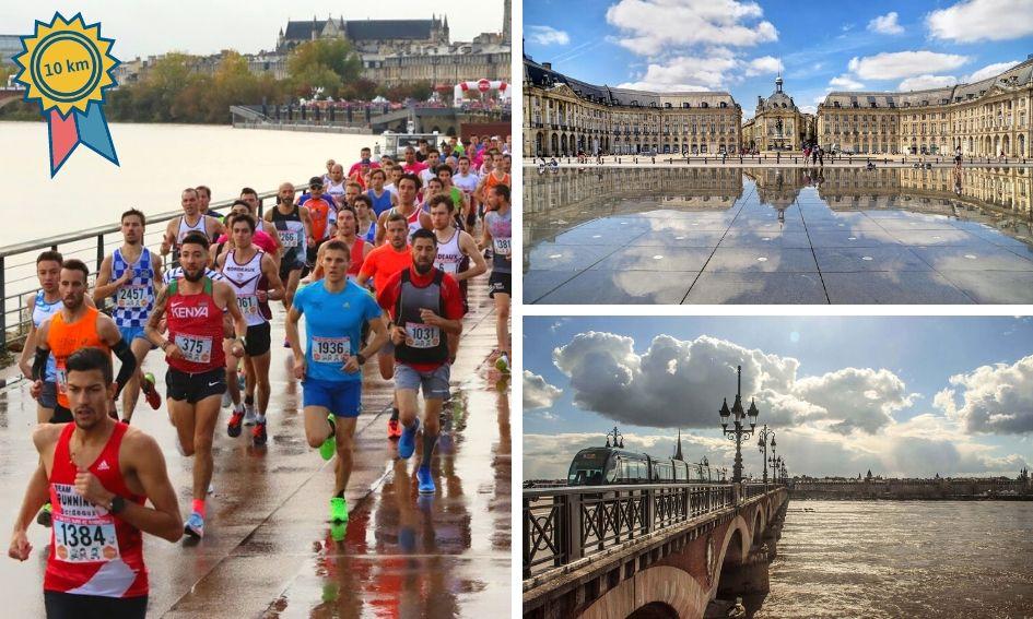 10 km ETPM des quais de Bordeaux 2019