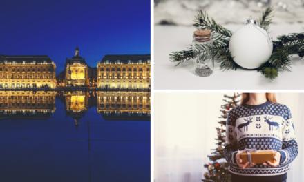 Marché de Noël : notre sélection à Bordeaux