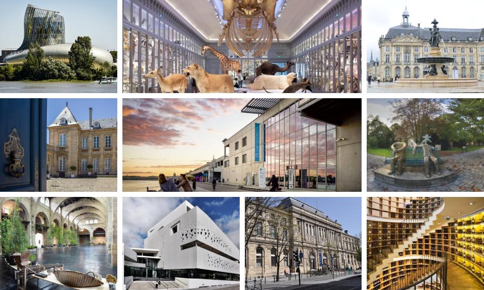 Musées : Notre Top 10 à Bordeaux