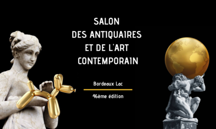 Salon des Antiquaires et de l'Art Contemporain