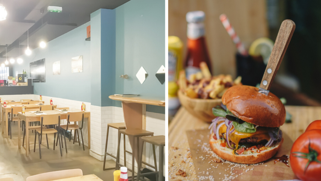burger : notre top 10 à Bordeaux : west coast burger