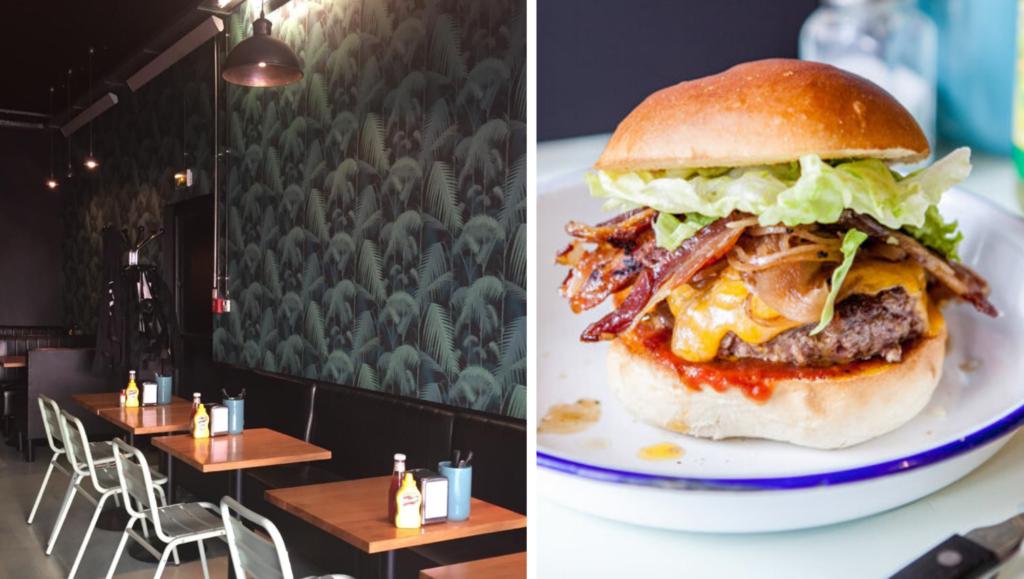 burger : notre top 10 à Bordeaux : Kokomo
