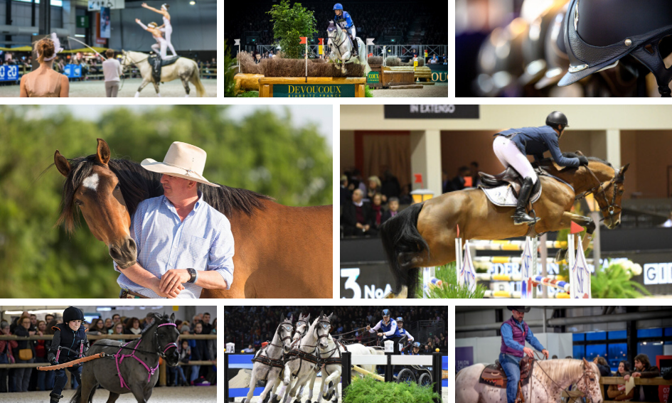 Jumping International de Bordeaux 2020