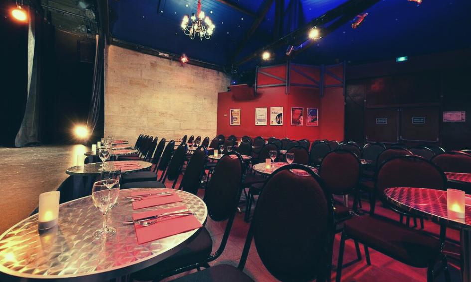 Café-théâtre : notre sélection bordelaise