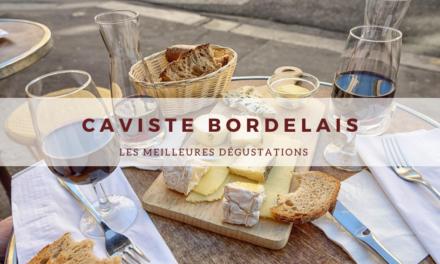 Caviste bordelais : Les meilleures dégustations