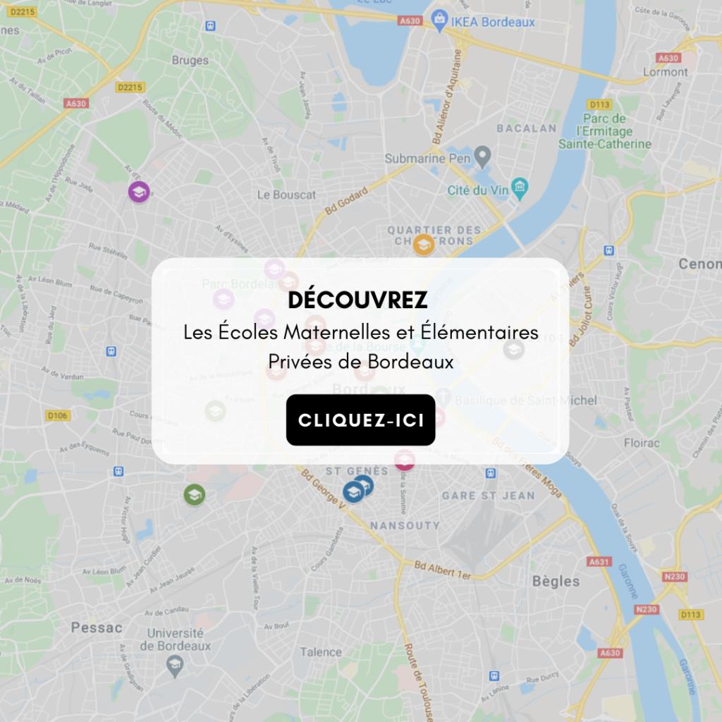 Étudier à Bordeaux : Les Ecoles Privées