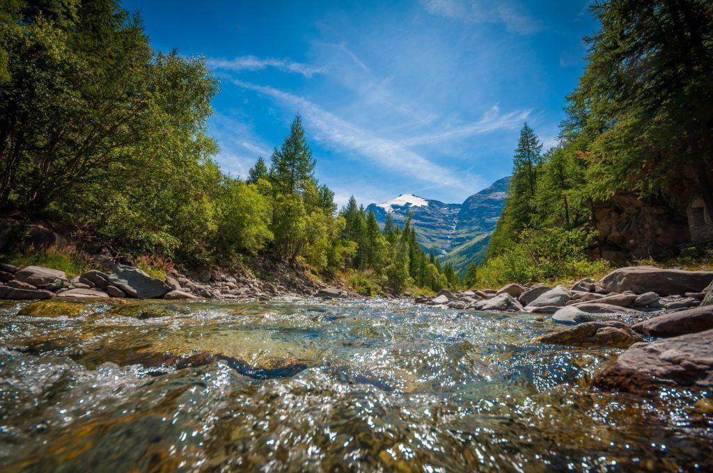Alpes Savoie
