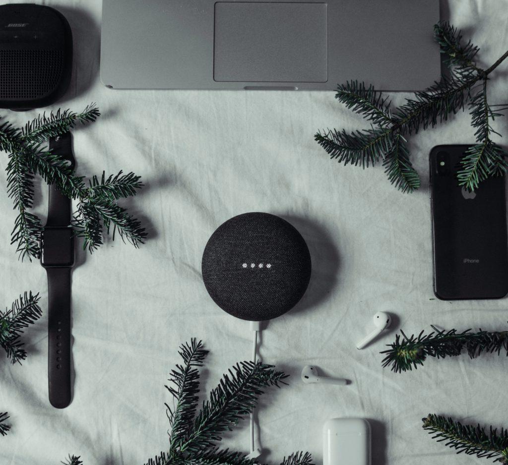 Cadeaux high-tech
