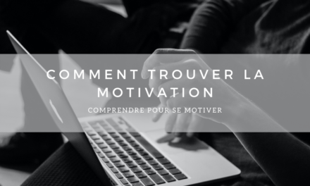 Comment trouver la motivation en période de Covid ?