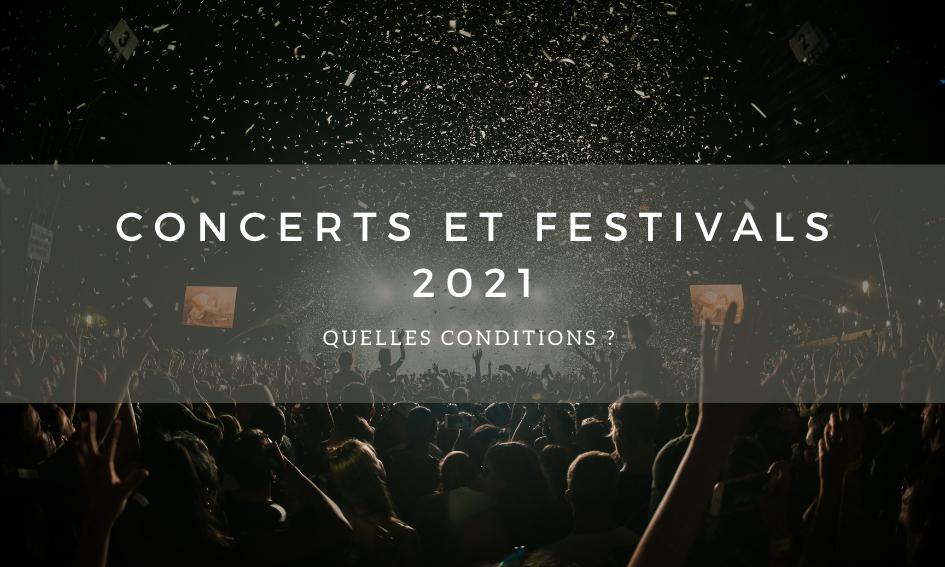 Concerts et festivals à Bordeaux, qu'en est-il pour 2021 ?
