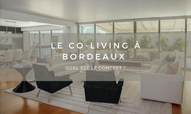 Découvrez la nouvelle tendance de Bordeaux : le co-living.